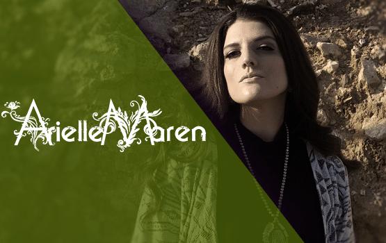Arielle Maren